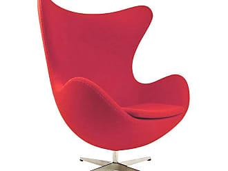 Egg Chair Stof.Fritz Hansen Zitmeubels Koop Vanaf 397 00 Stylight