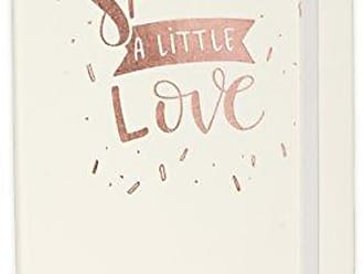 AngelStar Sprinkle A Little Love Notebook