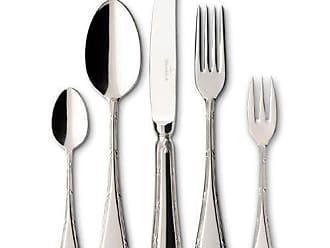 Metall 23,6 cm 18//10 Edelstahl Villeroy /& Boch Udine Salatgabel