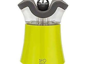 Peugeot 30889 Peps Combo Salt Shaker and Pepper Mill, 3, Green