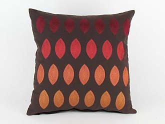 Wayborn Color of the Seasons Pillow Red/Orange - 11246-1