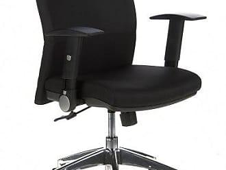 Drehstuhl Bürostuhl Schreibtischstuhl ergonomischer Stuhl CITY 10 hjh OFFICE