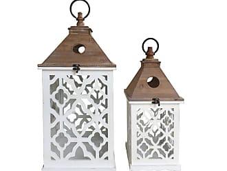 Lanterne Bianche Da Esterno.Decorazioni Da Giardino 111 Prodotti Di 39 Marche Stylight
