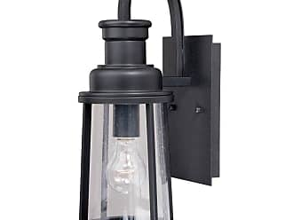 Vaxcel Coventry T0092/93 Outdoor Wall Sconce, Size: 6.25 in. - T0092