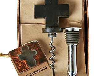 Jan Barboglio Cruz Corkscrew/Stopper