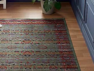 Simons Maison Multicolour flower rug
