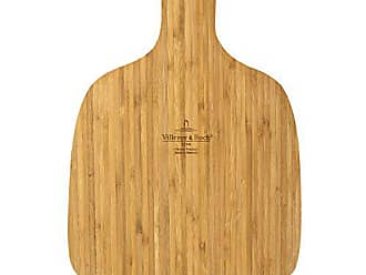 Villeroy & Boch Pizza Passion Wooden Pizza Peel by Villeroy & Boch - Premium Bamboo - 17 x 12.5 Inches