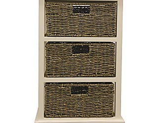 Decor Therapy FR6338 Chest, White