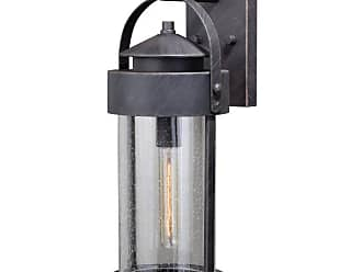 Vaxcel Cumberland T028 Outdoor Wall Light, Size: 6 in. - T0285
