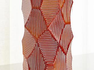 Interlude Home Scarlett Vase