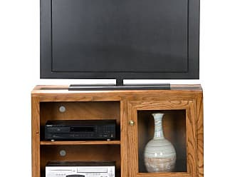 Eagle Furniture Heritage Customizable 42 in. TV Stand - 47540PLMD