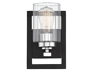 Savoy House 9-2154-1 Redmond Single Light 10 Tall Wall Sconce with a