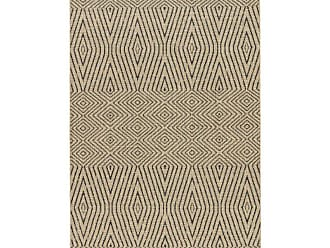 Jaipur Living Rugs Prism Abstract Birds Eye Indoor Area Rug, Size: 9 x 12 ft. - RUG135559