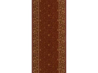 Rivington Rugs Rivington Rug Graham Runner - Claret - GRAHR-2230-2 FT. 2 IN. X 10 FT