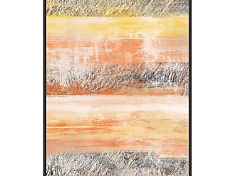Ptm Images Geo Stripes Decorative Wall Art - 9-80916