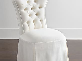 Haute House Home Allison Tufted Vanity Chair