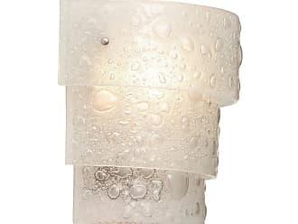 Kalco Cirrus 1-Light Wall Sconce in Satin Nickel