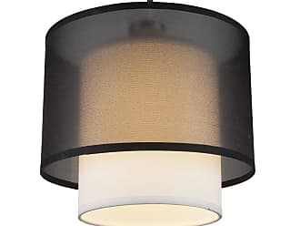 Lights Up 9062-BOR-HD-101BN-WHT Doubles Single Light 9 Wide Mini