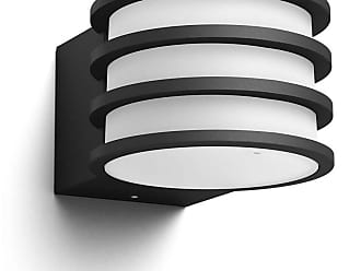 Philips Hue White Lucca Outdoor Wall Lantern