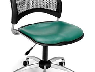 OFM 336-VAM-602 Moon Swivel Vinyl Chair