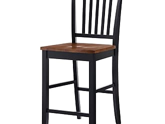 United Furniture Easton Counter Height Chair - Set of 2 - 5004-52