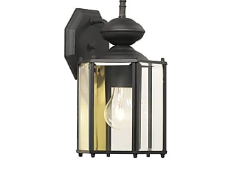 Thomas Lighting SL9242 Outdoor Wall Sconce from the Brentwood