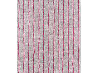 Momeni Rugs Novogratz Villa Collection Sicily Indoor/Outdoor Area Rug, 311 x 57, Fuchsia
