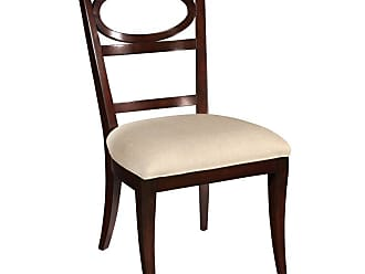 Hekman Furniture Central Park Oval Back Dining Side Chair - 23125