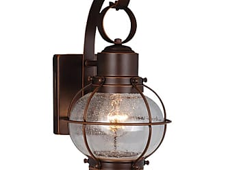 Vaxcel Lighting OW21861 Chatham 1 Light Outdoor Wall Sconce - 7 Inches
