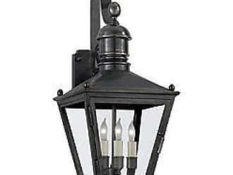 Visual Comfort Sussex Outdoor Bracket Wall Sconce