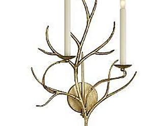Visual Comfort Branch Wall Sconce