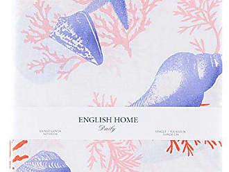 english home coral reef bettdecke bettwasche baumwolle mehrfarbig 220 x 160 cm