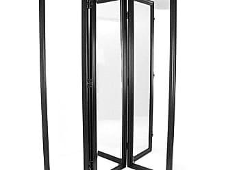 Wayborn Full Size 3-Panel Dressing Room Divider Screen - MS011