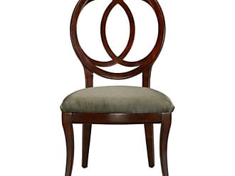 Hekman Furniture Paris Cordovan Side Chair - 11224