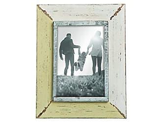 Foreside Home And Garden 4X6 Buttercream Photo Frame 4 x 6