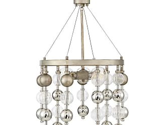 Savoy House 1-2177-3 Droplet 3 Light 18 Wide Beaded Chandelier