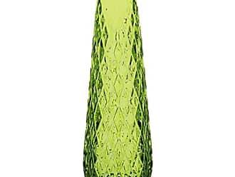 Home&Co Garrafa Decorativa Home&co Eartha 22cm Verde Claro