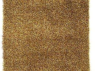 Linon Linon Confetti Collection, 8 x 10, Grass Green