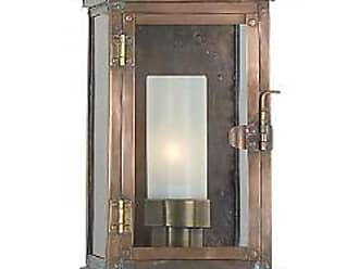 Visual Comfort Somerset Modern Outdoor Wall Sconce
