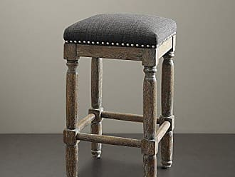 b0ee2e4737d Madison Park Cirque Bar Stools - Hardwood