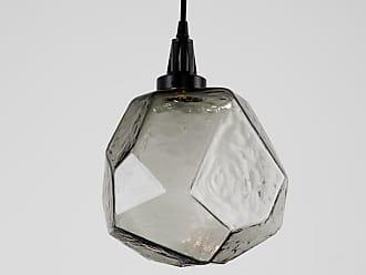 Hammerton Studio LAB0039-01-S-C01-L1 Gem 8 Wide LED Mini Single