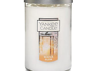Yankee Candle Company Yankee Candle Large 2-Wick Tumbler Candle, Winter Glow