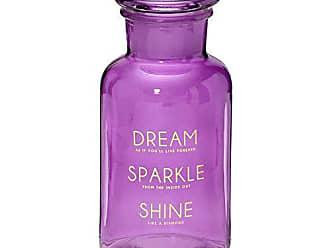 Espressione Potiche de Vidro 17cm Dream Sparkle Shine