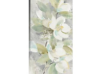 Global Gallery Pale Magnolia Canvas Wall Art - GCS-468616-2448-142