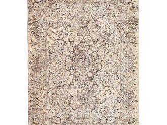 Liora Manne Jasmine Tabriz Indoor Rug Ivory - JSM23701502