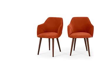 Eetkamer Van Oranje : Stoelen eetkamer in oranje shop merken tot − stylight