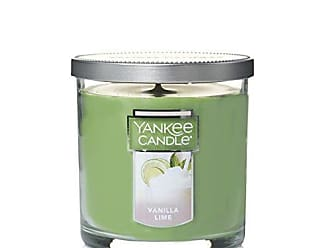 Yankee Candle Company Yankee Candle Small Tumbler Candle, Vanilla Lime