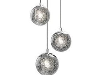 SONNEMAN Champagne Bubbles Round LED Mutli-Light Pendant