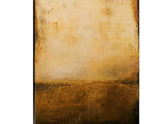 Great Big Canvas Golden Fortune Canvas Wall Art - 1002117_24_18X24_NONE