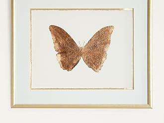 John-Richard Shimmering Butterfly II Artwork
